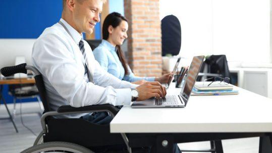 ofertas de empleo para personas con discapacidad